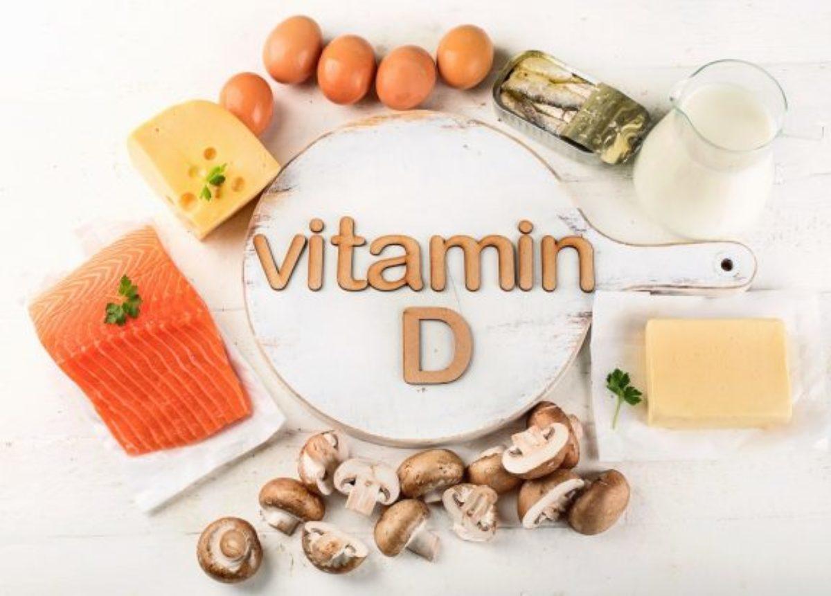 Κορωνοϊός: Γιατί τα τρόφιμα πλούσια σε βιταμίνη D θεωρούνται ασπίδα κατά του φονικού ιού;