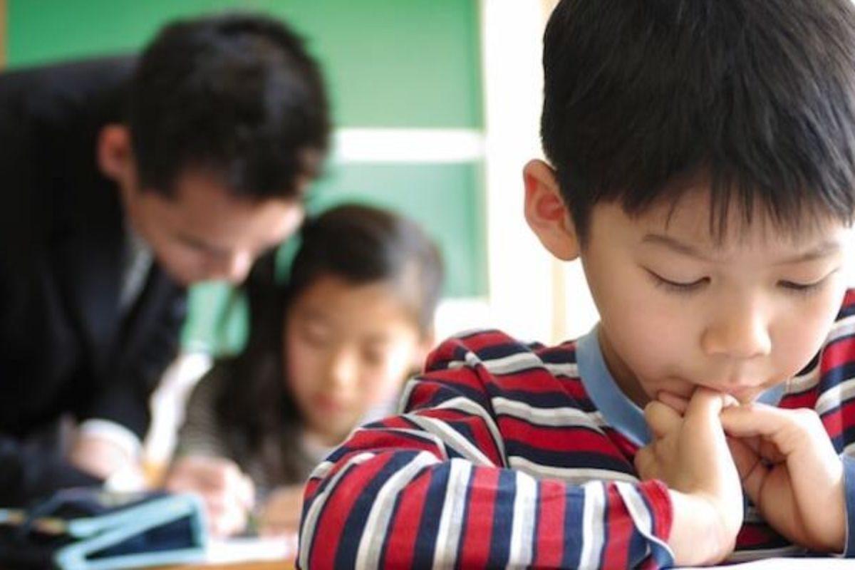 10 ενδιαφέροντα χαρακτηριστικά του Ιαπωνικού εκπαιδευτικού συστήματος που το ξεχωρίζουν