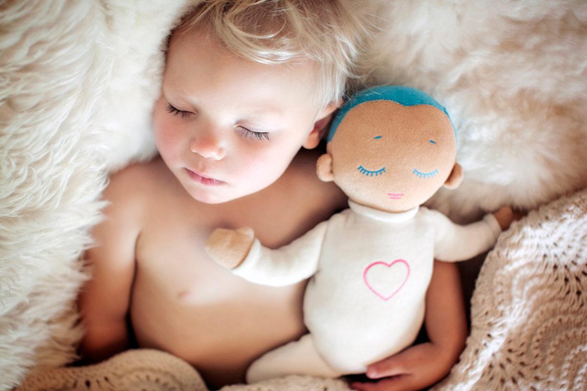 Νανουριστήρια: οι μαγικές συσκευές που νανουρίζουν τα μωρά μας!