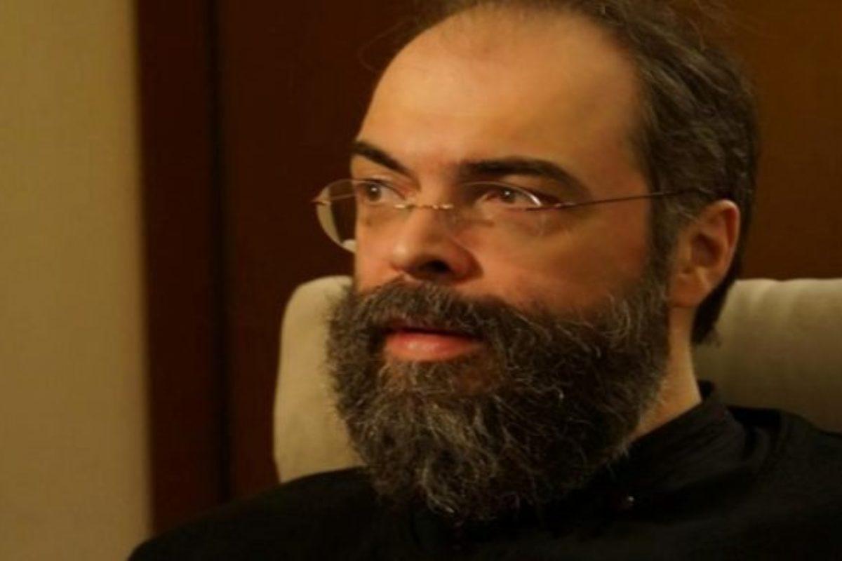 Πατήρ Ανδρέας Κονάνος: Είδα κι έναν άλλο «άθεο» που κρατούσε συντροφιά  σ' ένα παιδάκι με λευχαιμία