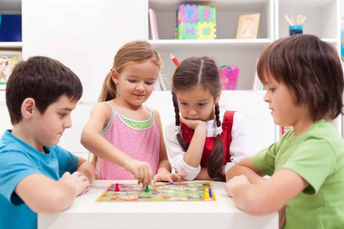Τα επιτραπέζια παιχνίδια που βοηθούν τα παιδιά με ΔΕΠΥ