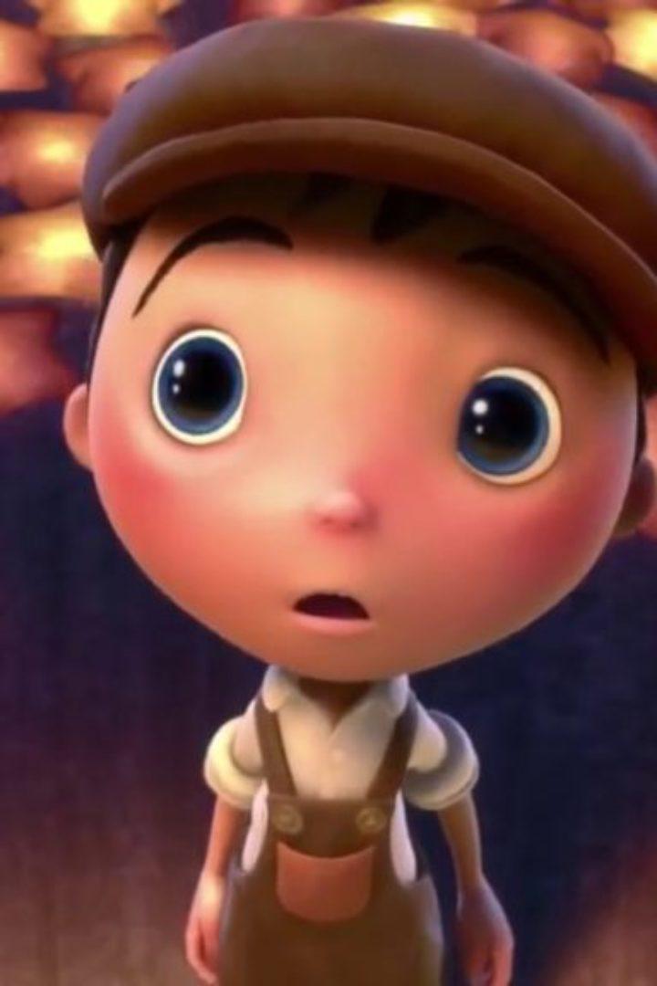 10 υπέροχες παιδικές ταινίες μικρού μήκους που μπορείτε να δείτε στο YouTube