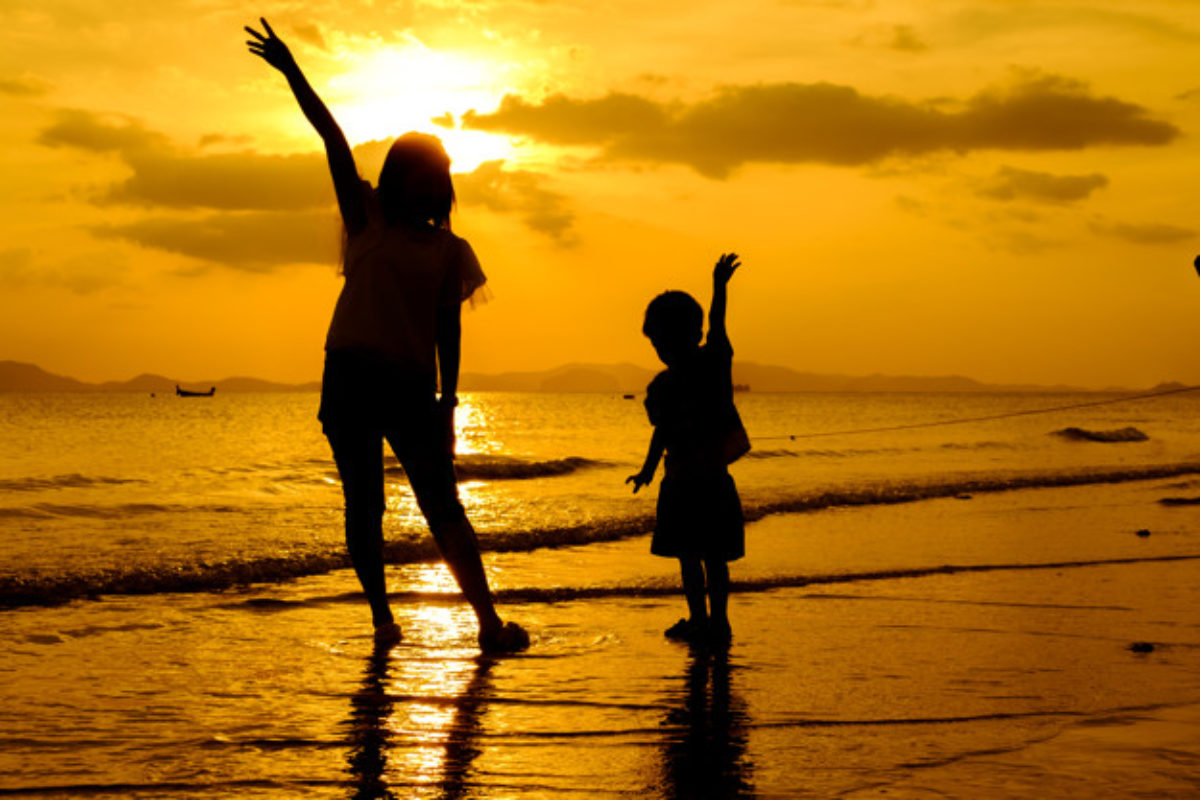 Οι Θετικές Αλλαγές Που Θα Σε Βρουν, Αν Είσαι Ή Πρόκειται Να Γίνεις Μαμά