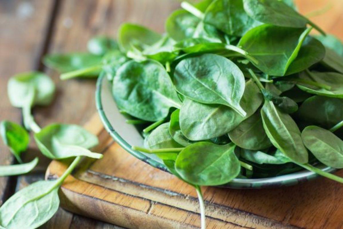 Κορωνοϊός: Τροφές που βοηθούν τους πνεύμονες εν μέσω πανδημίας