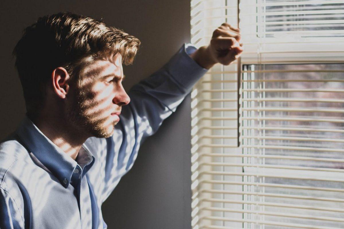 Αναρωτιέστε αν έχετε κατάθλιψη; Αυτά είναι τα δέκα ύποπτα συμπτώματα