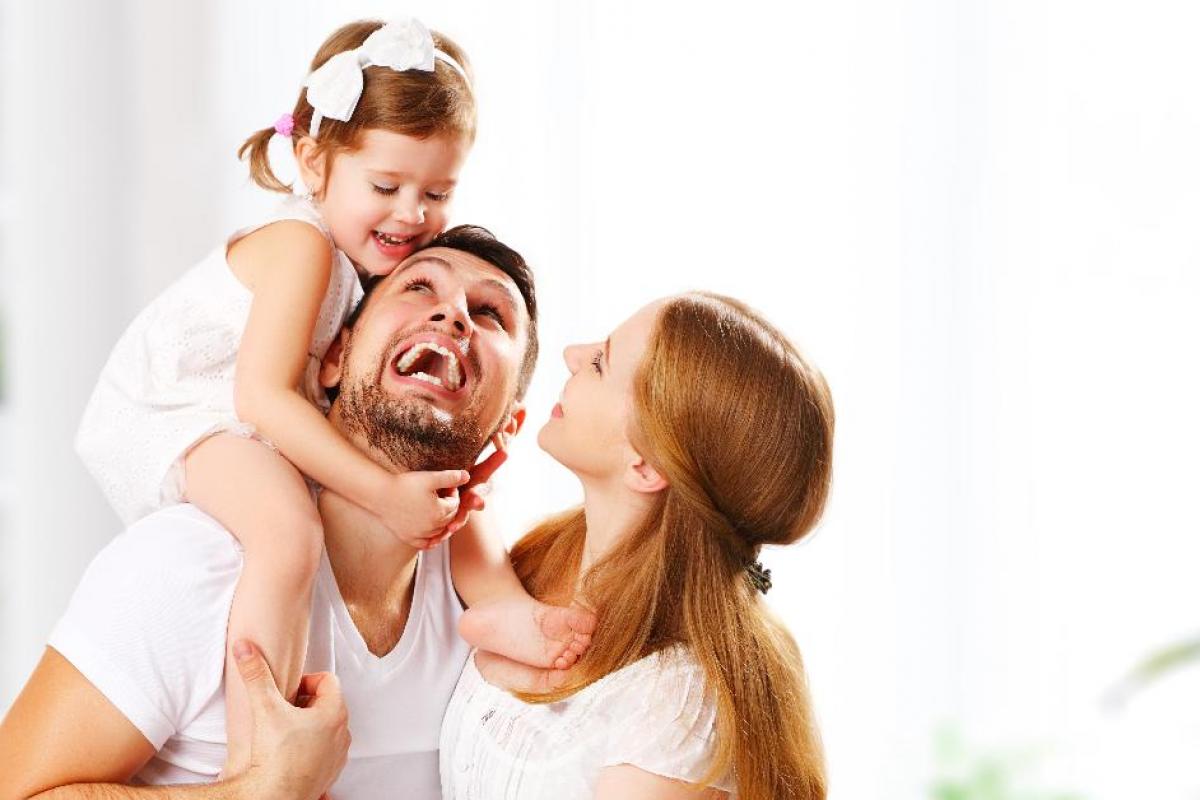 Βγες από τον ρόλο – Για μια καλύτερη ατμόσφαιρα μέσα στο σπίτι