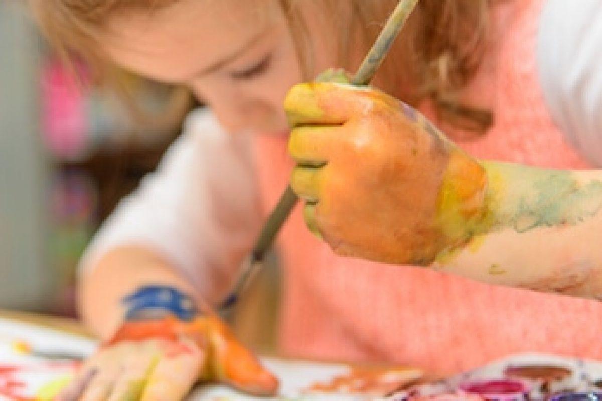 Η σημασία της ζωγραφικής στη ζωή των παιδιών