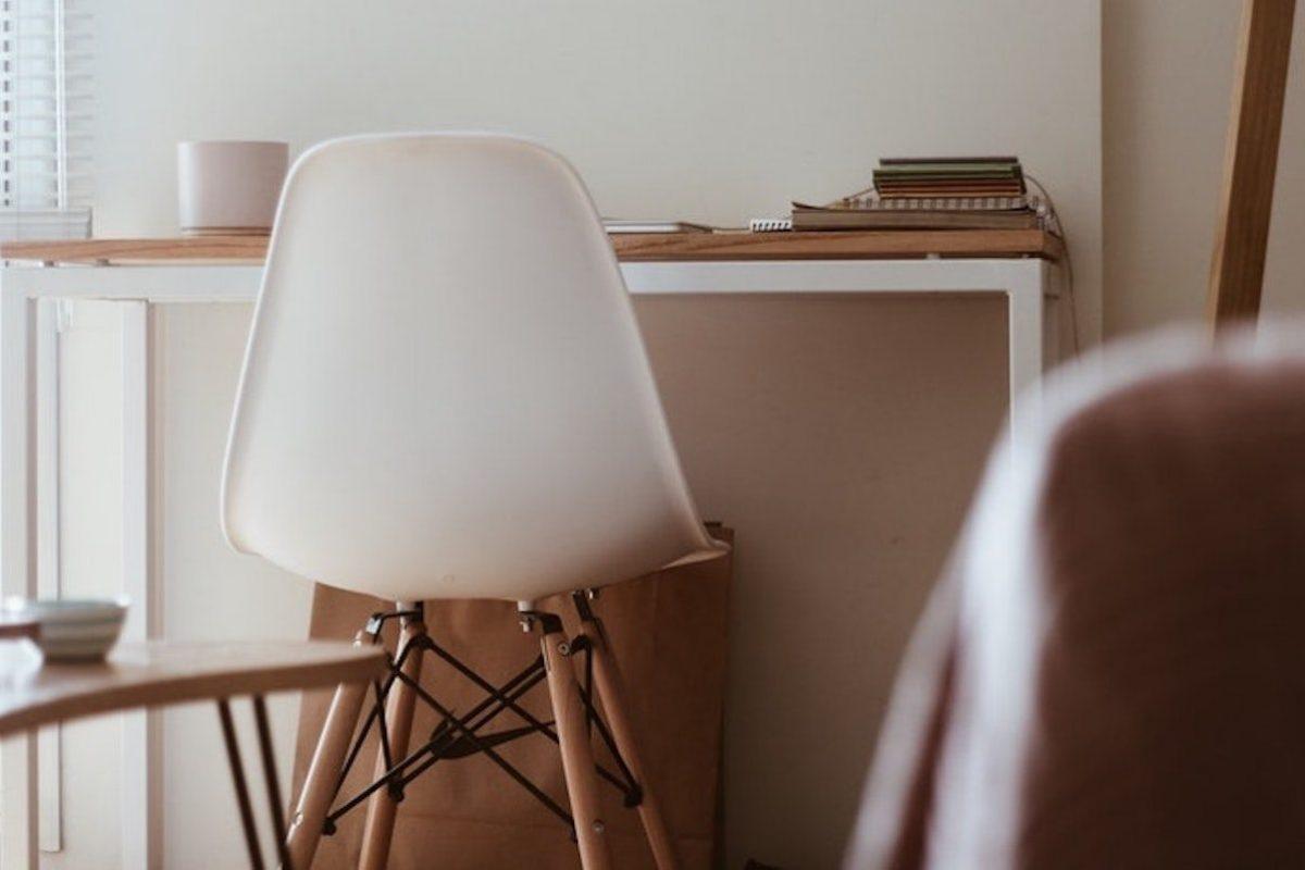 Θες Αποδοτικότερη Μελέτη Για Το Παιδί Σου; Ξεκίνα Από Την Καρέκλα!