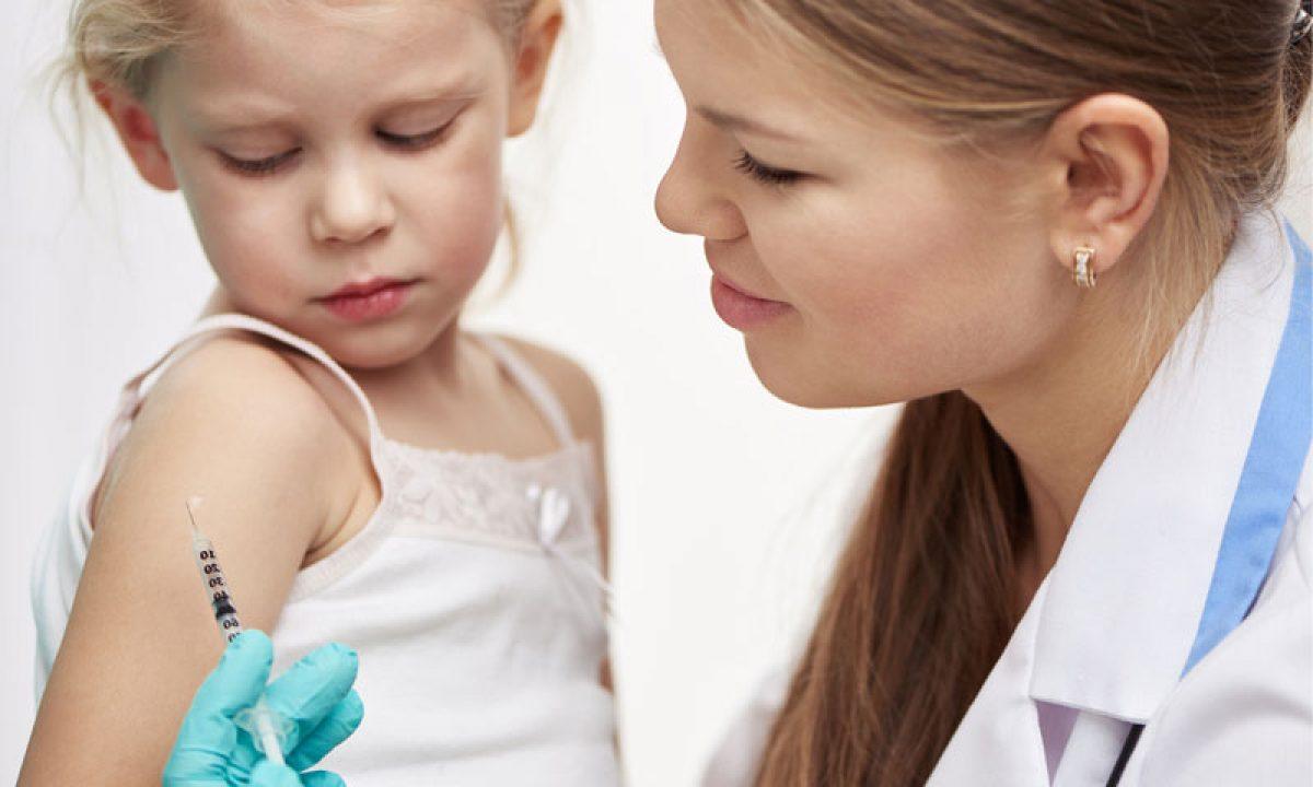 Παιδικά εμβόλια : H κατάλληλη εποχή για όσα αμελήσαμε