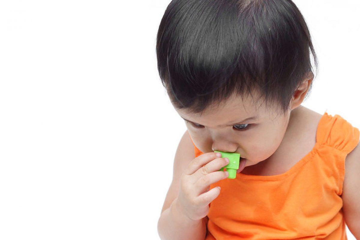 Όσα πρέπει να ξέρετε για την πνιγμονή από ξένο σώμα στα παιδιά