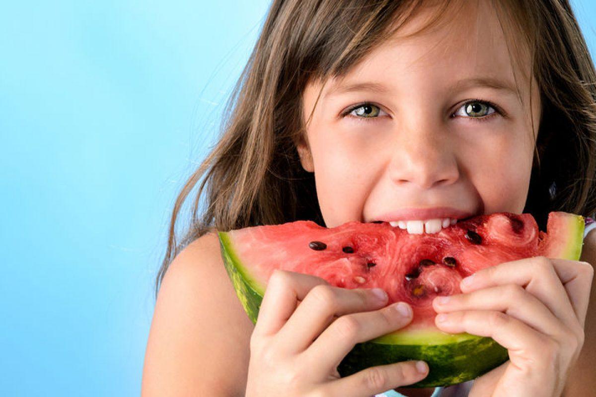 Χορτοφαγική διατροφή: Είναι ασφαλής για τα παιδιά;