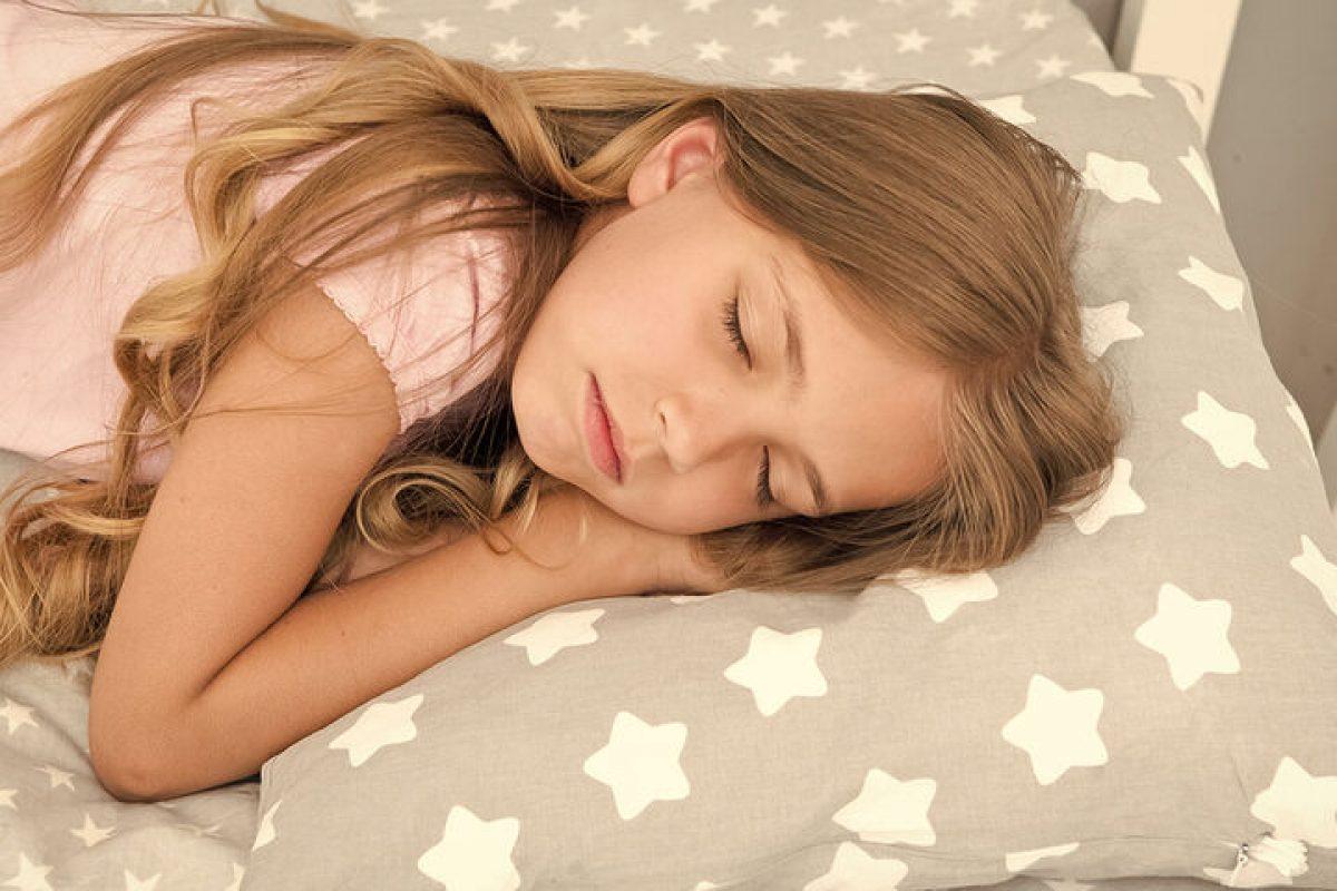SLEEP: Γιατί τα παιδιά πρέπει να κοιμούνται το μεσημέρι