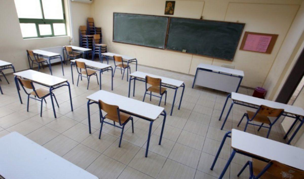 Πότε ανοίγουν τα σχολεία – Η ανακοίνωση του υπουργείου παιδείας