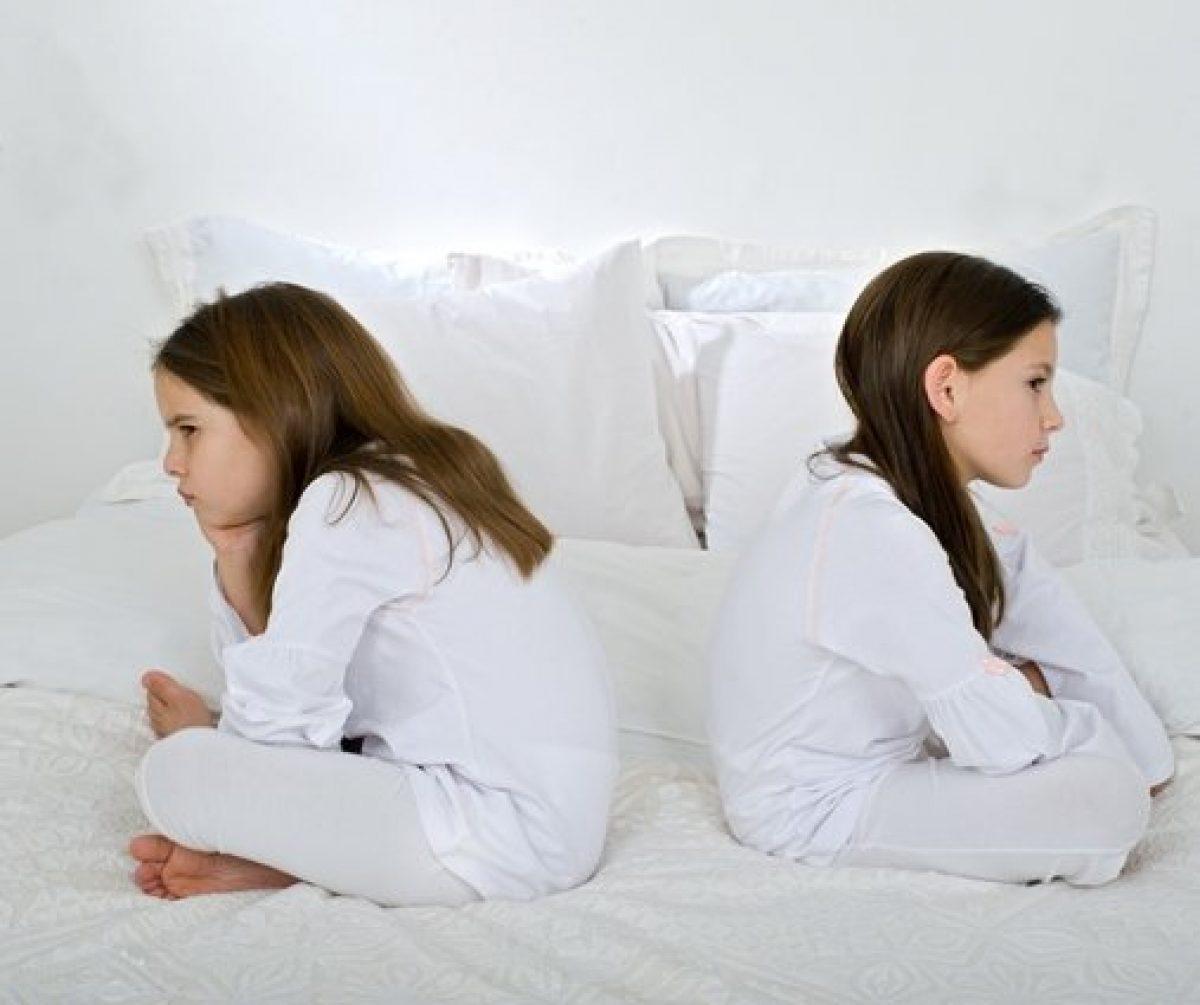 Ζήλια και παιδί. Συμβουλές σε γονείς