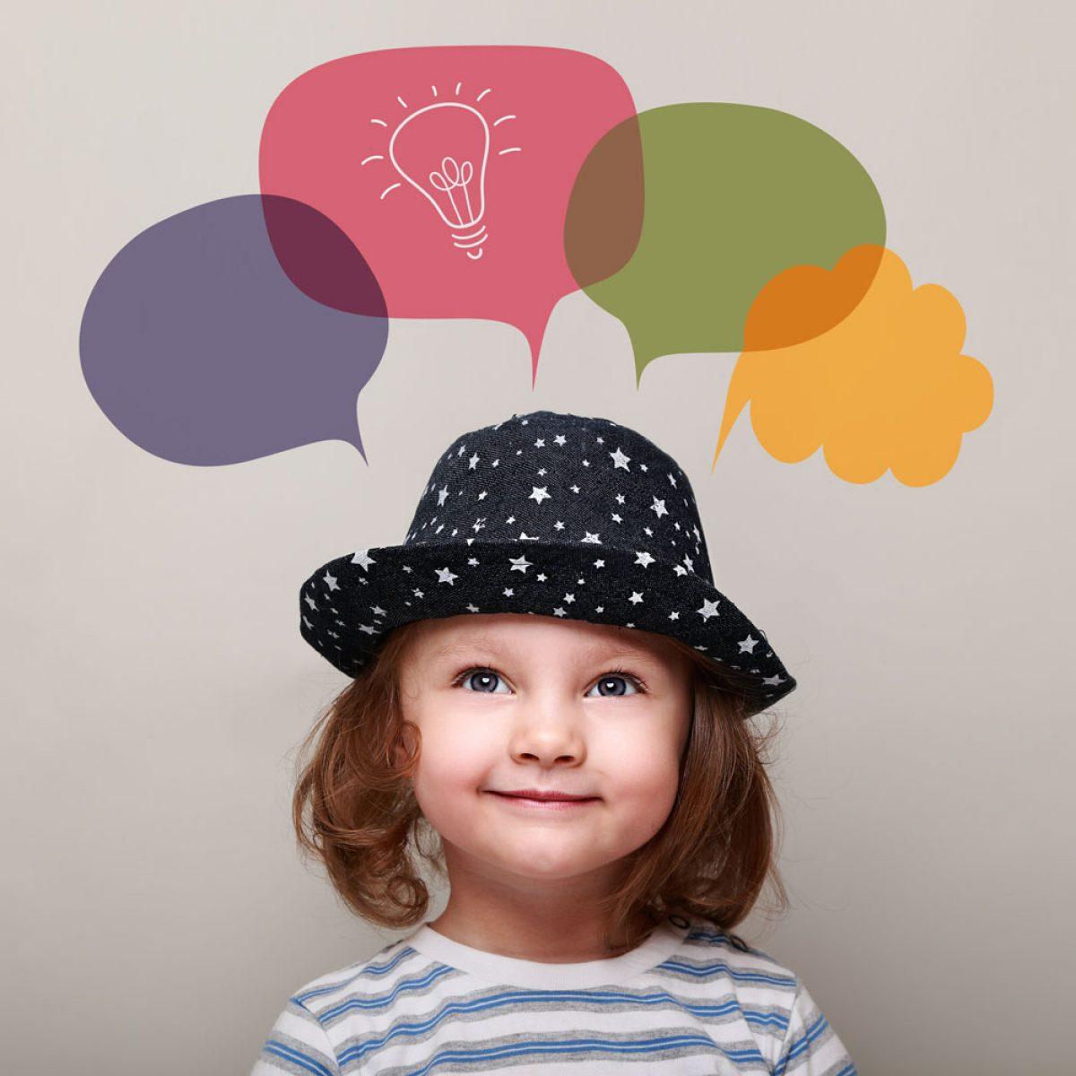 Γιατί οι ηλικίες 2-7 έχουν τόση σημασία για την ανάπτυξη του εγκεφάλου
