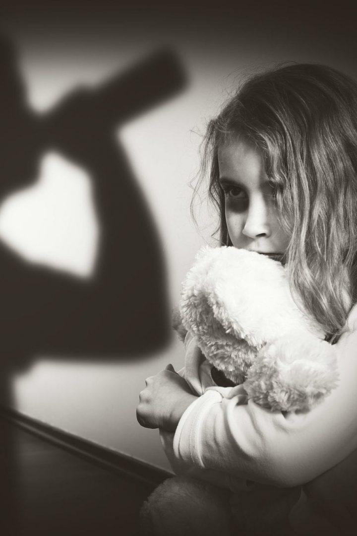 Τα παιδιά ως μάρτυρες ενδο-οικογενειακής βίας: επιπτώσεις και τρόποι αντιμετώπισης