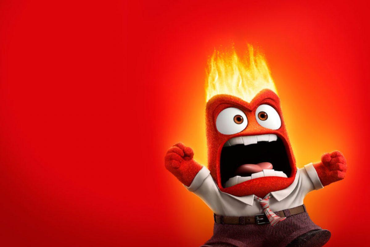 Θυμός: το πρώτο θύμα του, εμείς οι ίδιοι…