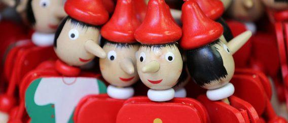 Γιατί τα παιδιά λένε ψέματα; Το ξέρετε ότι μπορεί να κρύβεται κάποια διαταραχή;