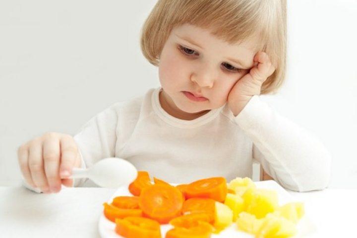 Διατροφικές ιδιορρυθμίες και ιδιοτροπίες σε μικρά παιδιά. Πώς τις αντιμετωπίζουμε;