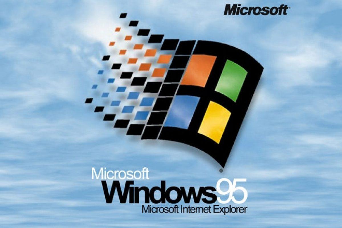 Έφηβοι δοκιμάζουν τα Windows 95 για πρώτη φορά…
