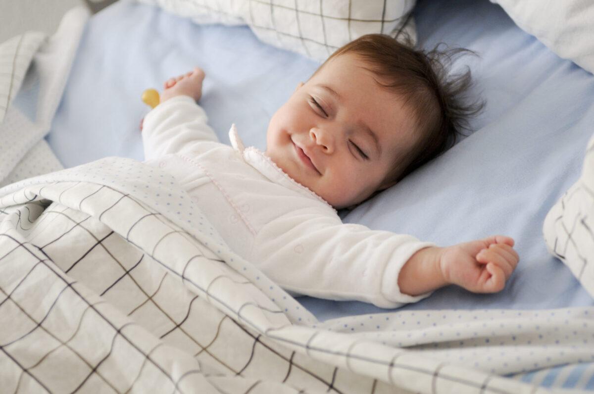 Το μωρό μας στην κρεβατοκάμαρα… τις εμπειρίες σας, παρακαλώ!
