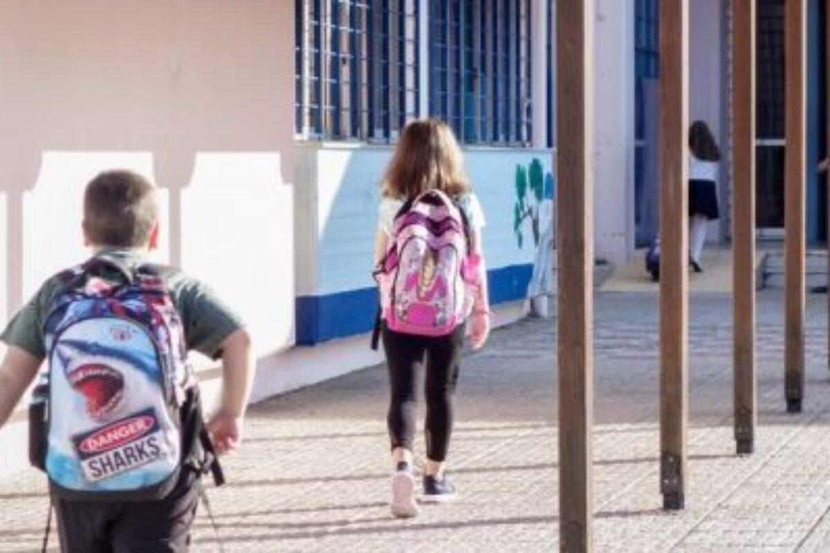 «Κλείδωσε» το άνοιγμα σχολείων για μία εβδομάδα αργότερα