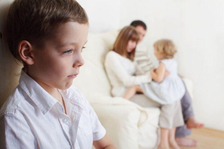 Η ανάγκη του παιδιού να αρέσει στους γονείς του