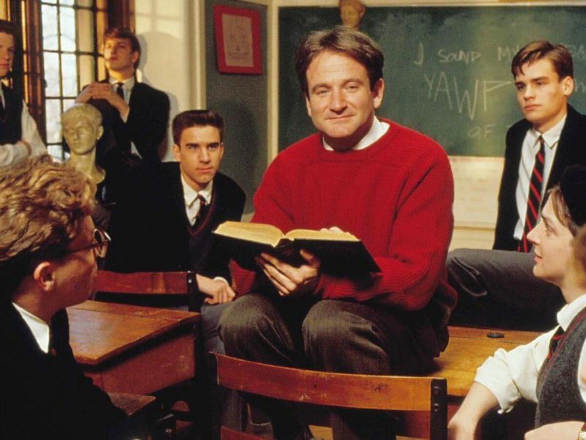 Εκπαιδευτικός – μαθητής : Ένα εκπληκτικό ζευγάρι στο πέρασμα των αιώνων