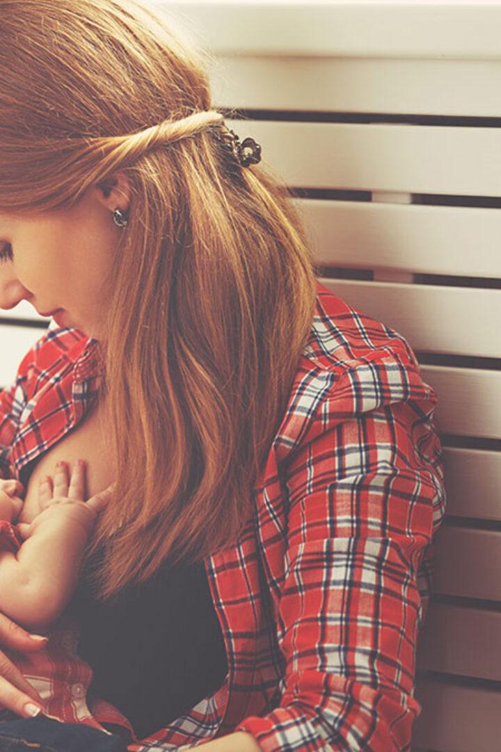Κορωνοϊός – Θηλασμός: Μεταδίδεται μέσω του μητρικού γάλακτος;