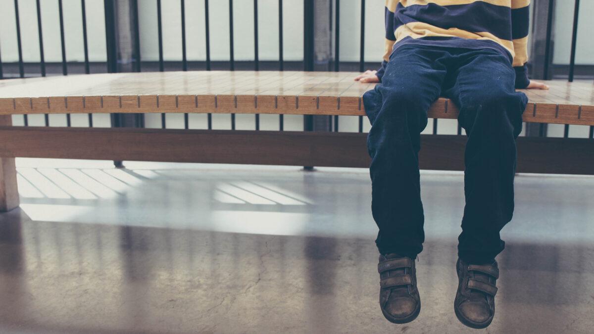 Φάσμα αυτισμού: Τι πρέπει να σας ανησυχήσει στη συμπεριφορά του παιδιού