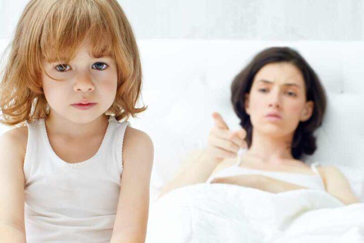 Οριοθέτηση και Πειθαρχία σε Παιδιά Προσχολικής Ηλικίας