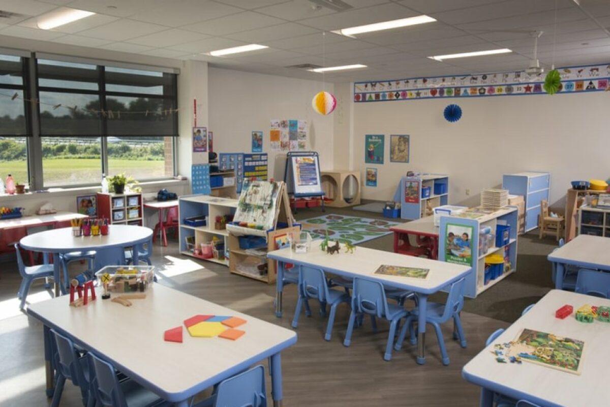 Οδηγίες για τη λειτουργία Νηπιαγωγείων, Παιδικών & Βρεφονηπιακών Σταθμών