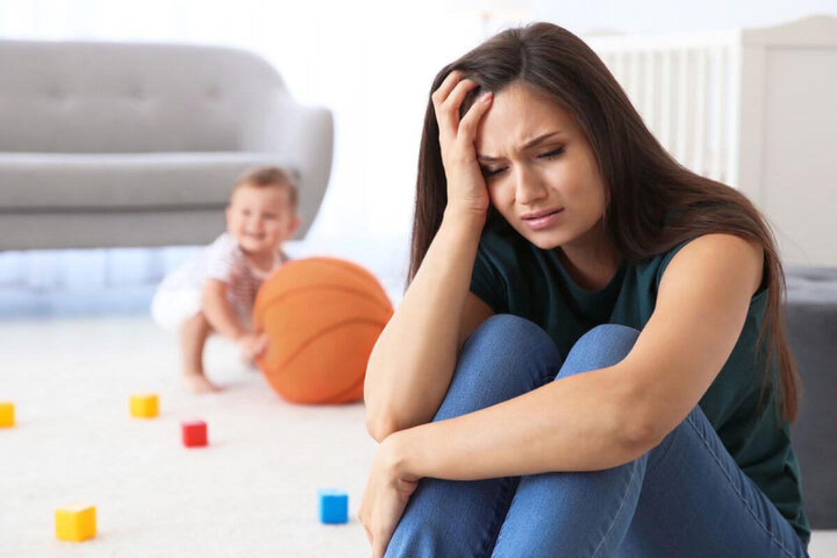 Πώς η ψυχολογία της μητέρας αυξάνει τον κίνδυνο ΔΕΠΥ στα παιδιά