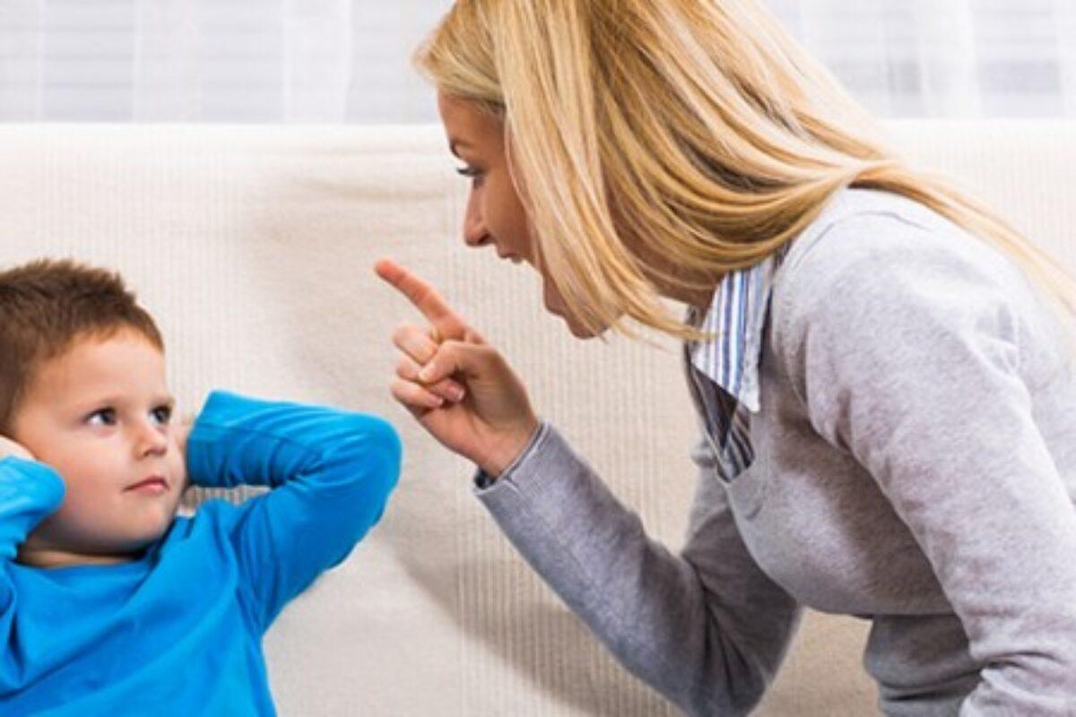 Πώς να χειριστείτε το παιδί που αντιμιλάει