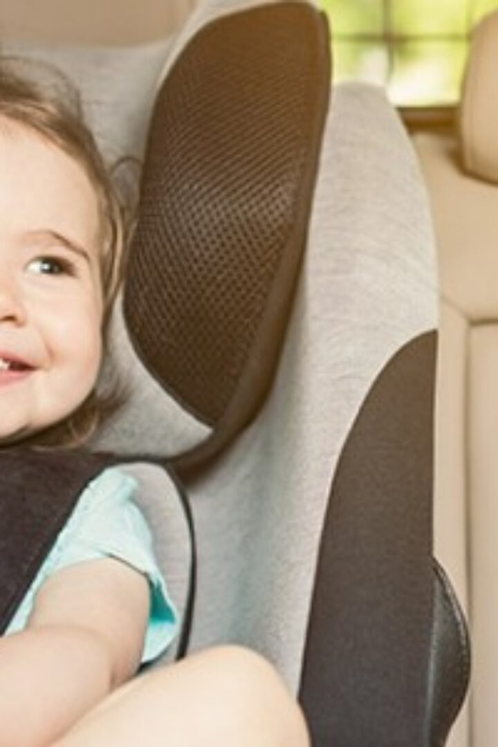 Παιδί στο αυτοκίνητο: 7 Πράγματα που πρέπει να προσέχουν οι γονείς