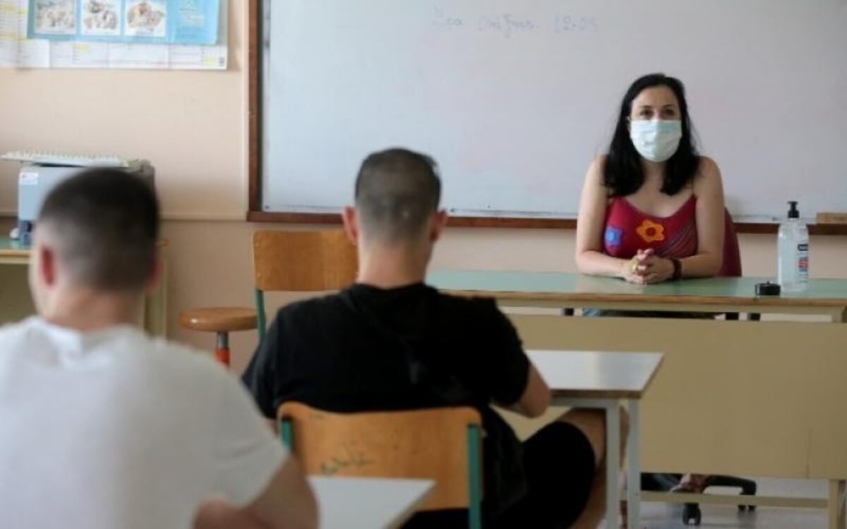 Κορωνοϊός: Οι επιστήμονες διαφωνούν ανοιχτά για τα ανοιχτά σχολεία