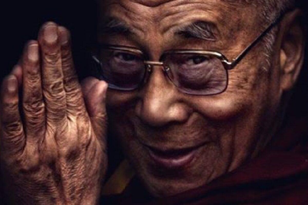 Δαλάι Λάμα: Η μόνη αληθινή θρησκεία είναι να έχεις καλή καρδιά