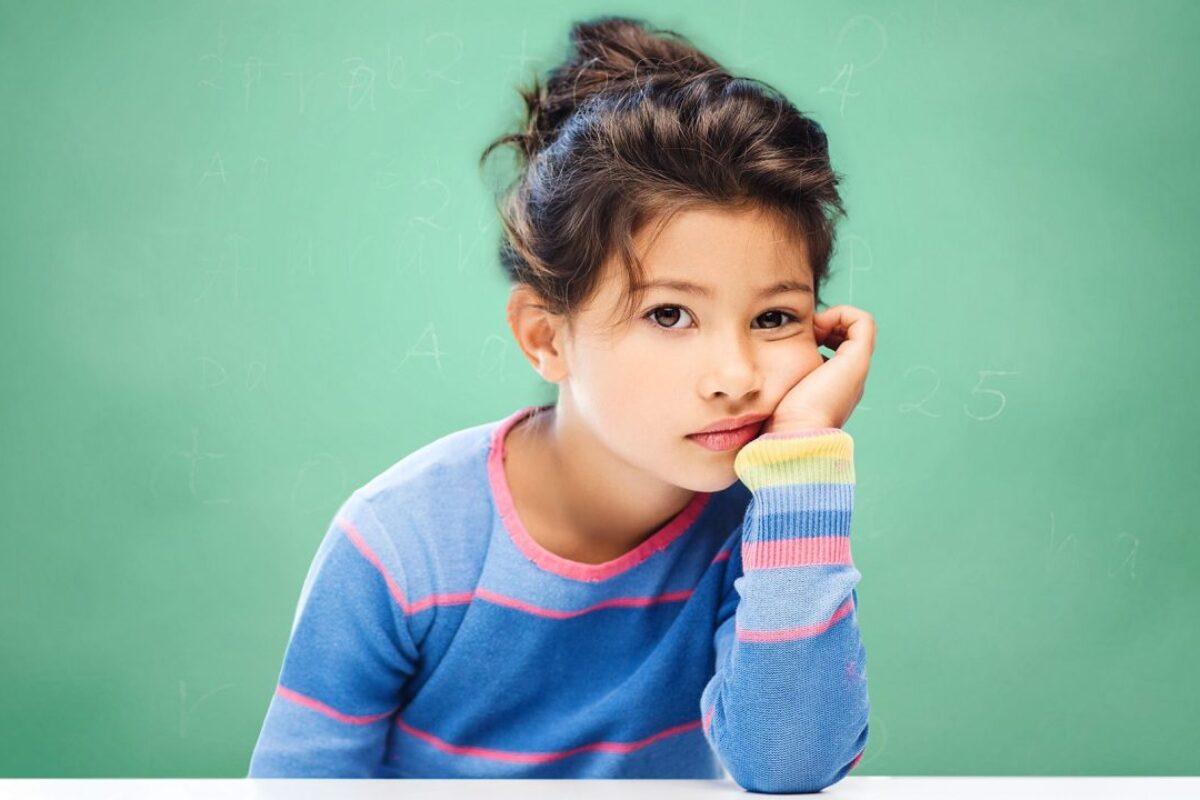 Όλα όσα θέλει να σας πει ένα παιδί με ΔΕΠΥ – Πώς να το βοηθήσετε