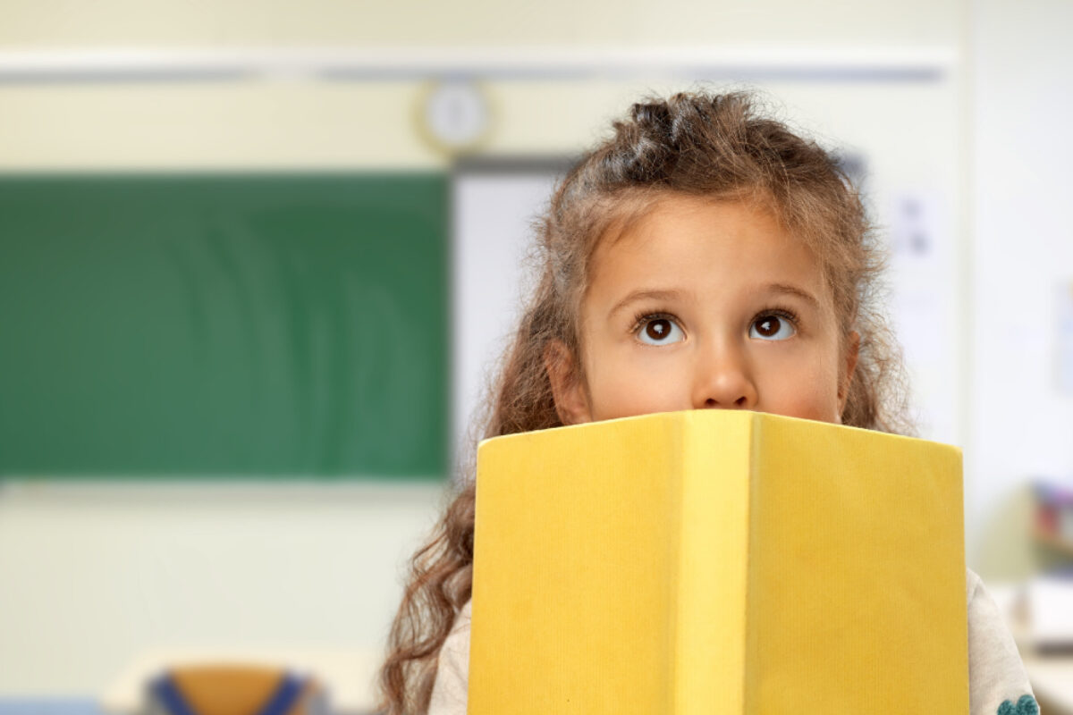 Ντροπαλοί μαθητές: Έξι συμβουλές για να βγουν από το καβούκι τους