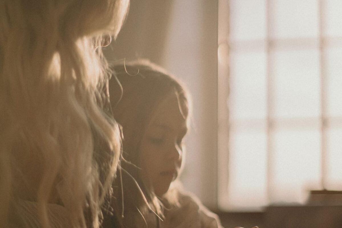 Τι να κάνουμε αν το παιδί /τα παιδιά μας δουν να κάνουμε σεξ;