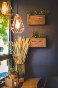 brown-wooden-vase-near-the-window-1129413