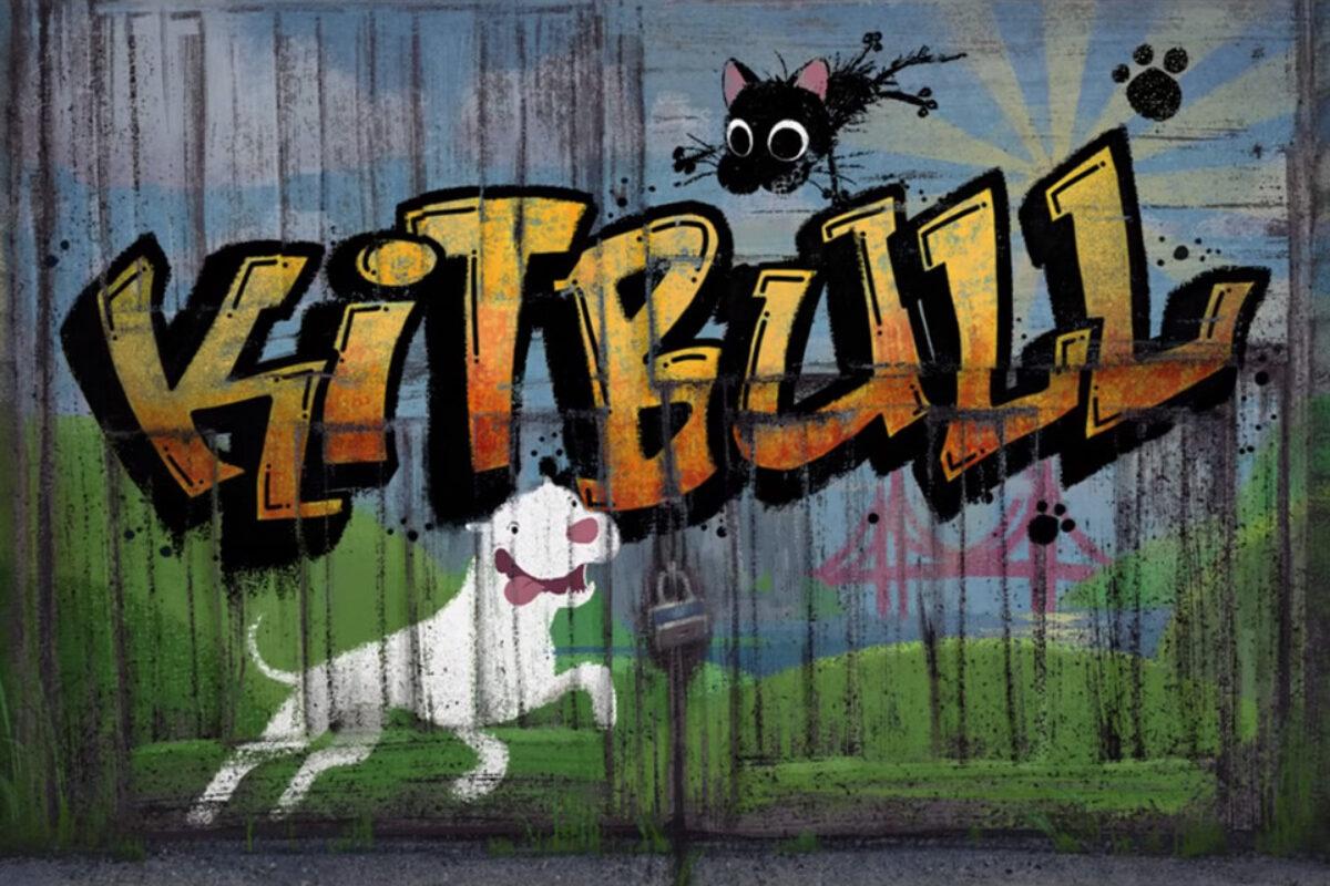 «Kitbull»: Η Pixar απαλύνει τις καρδιές δύο κακοποιημένων ζώων