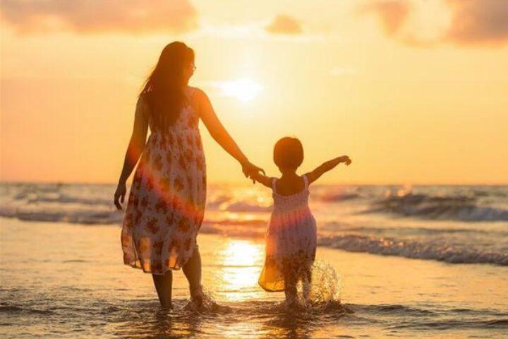 Γράμμα από μία εθελόντρια «μη μητέρα» σε ένα παιδί «μη δικό της»