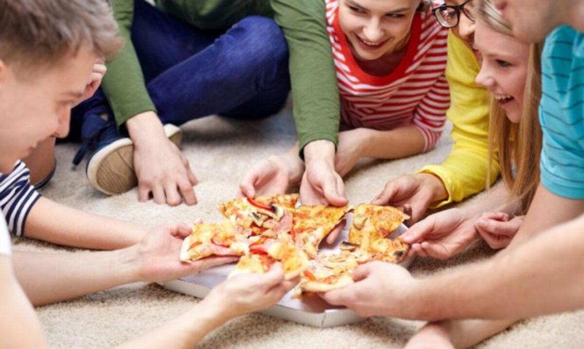 Έφηβοι και παχυσαρκία: Οι κακές συνήθειες μπορεί να εξελιχθούν σε θανατηφόρες ασθένειες