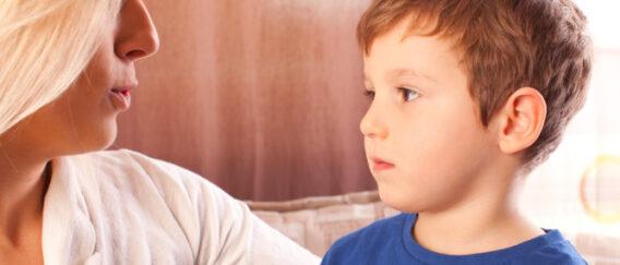Παιδί και αυνανισμός: Τι πρέπει να ξέρουν οι γονείς – Ο σωστός χειρισμός