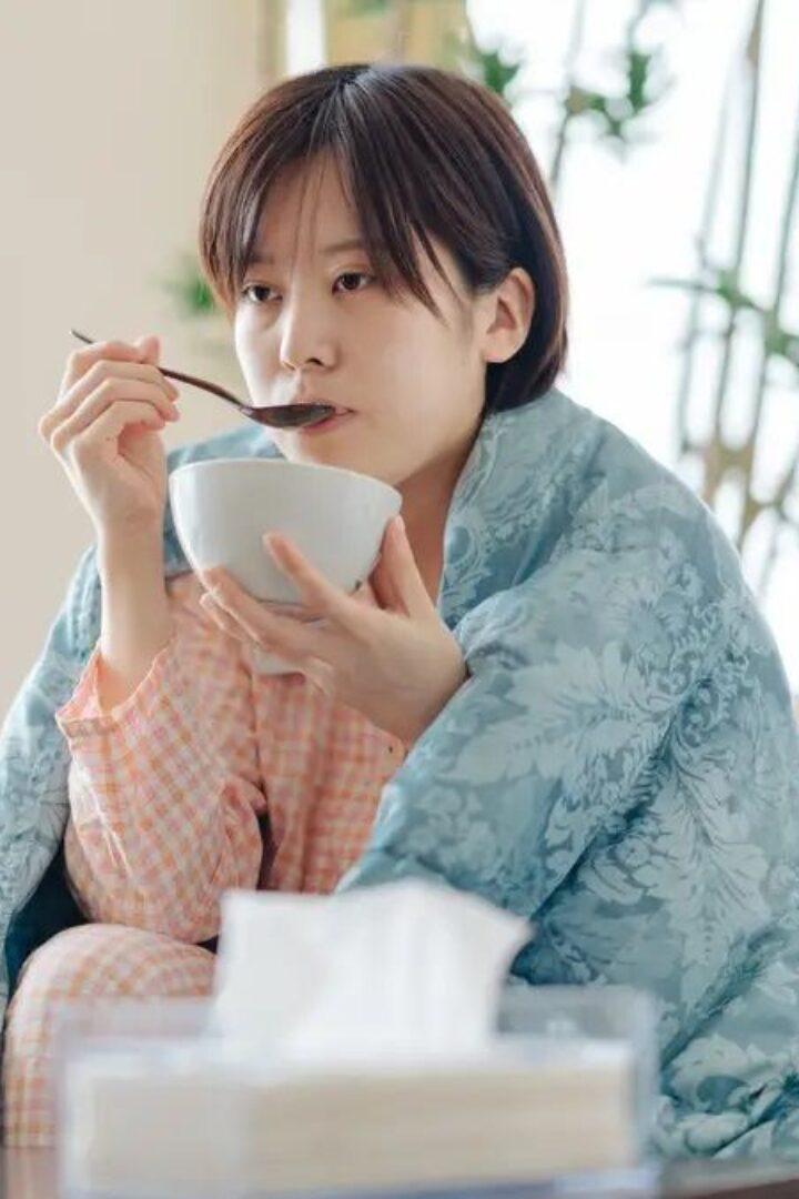 Τι να Φάτε όταν Έχετε Γρίπη Σύμφωνα με τους Γιατρούς