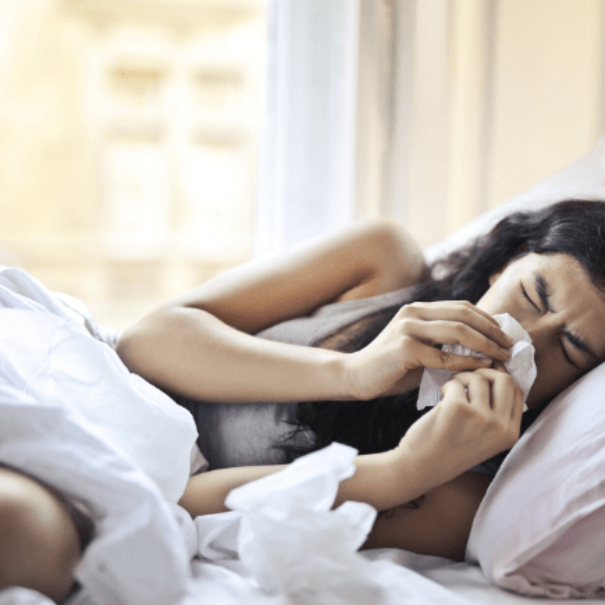 Το Υπνοδωμάτιο σας Αρρωσταίνει;