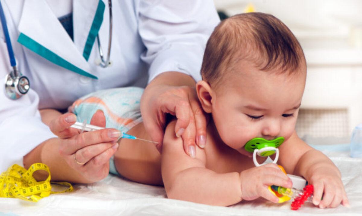 Γονείς, μην αμελείτε τον εμβολιασμό κατά της μηνιγγίτιδας Β