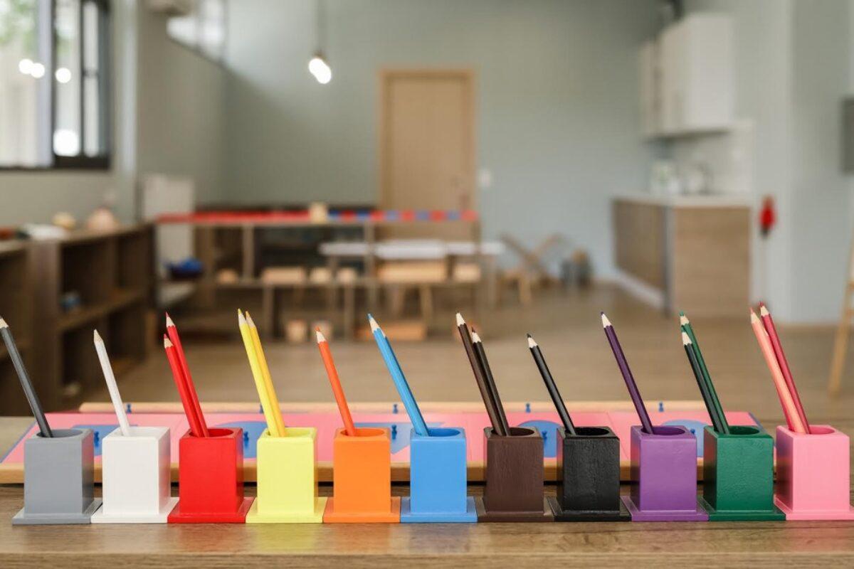Οι 5 βασικές αρχές της παιδαγωγικής Montessori