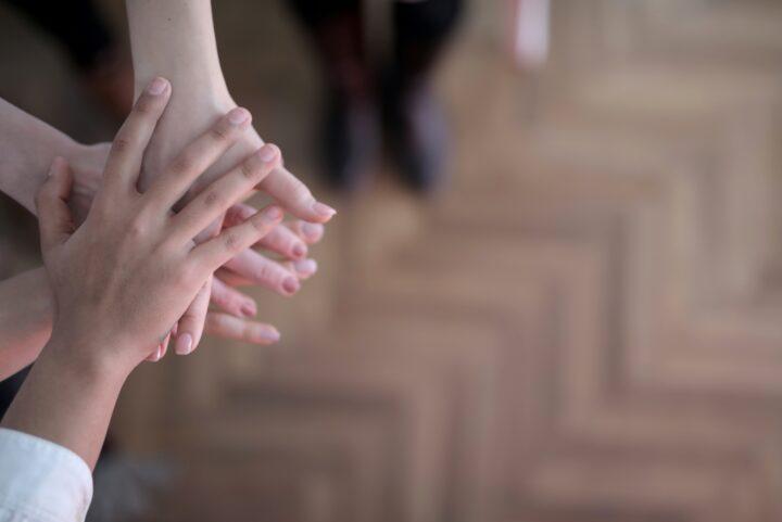 Ένας σπουδαίος λόγος σε μια δύσκολη εποχή: Ο καιρός της αλληλεγγύης